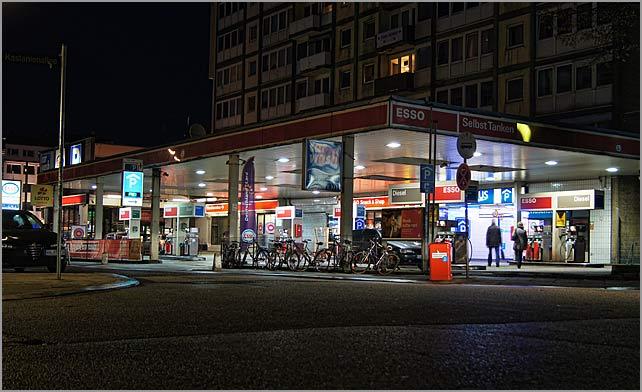 Hamburger Kiez