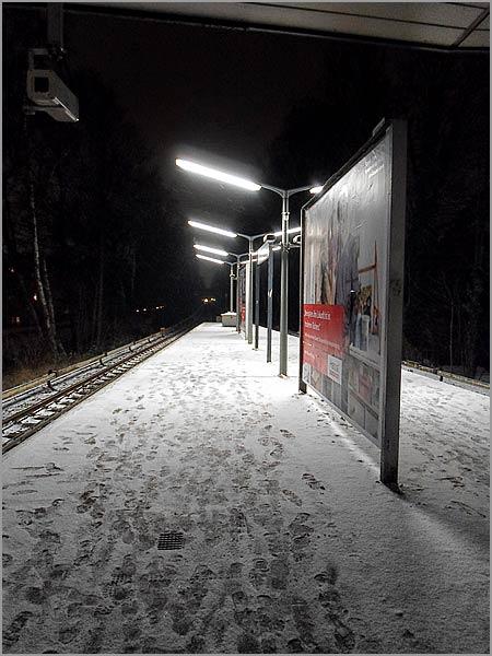 schneebahnhof
