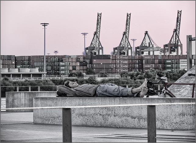 chillen-dockland