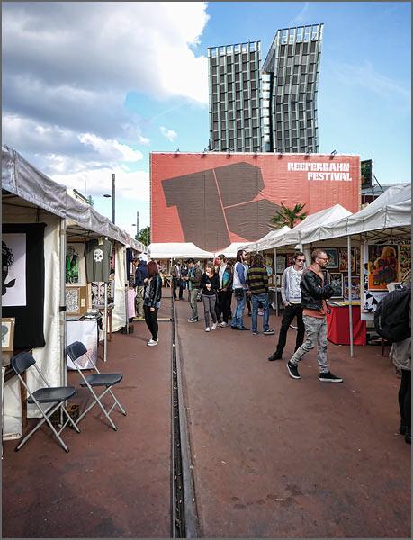 Bilder von Hamburg   Hamburger Innenansichten