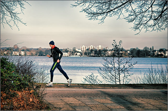 alster-jogger