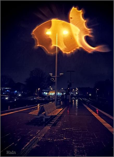 tropfenlicht