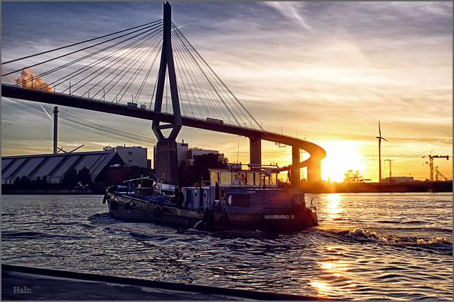 koehlbrand_sunset