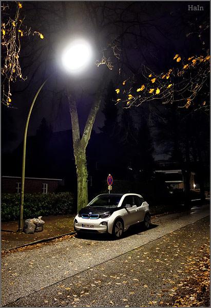laternenlicht