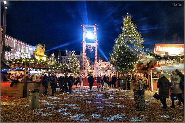 St Pauli Weihnachtsmarkt öffnungszeiten.St Pauli Hamburger Innenansichten